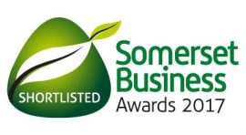 Somerset Business Award Shortlist